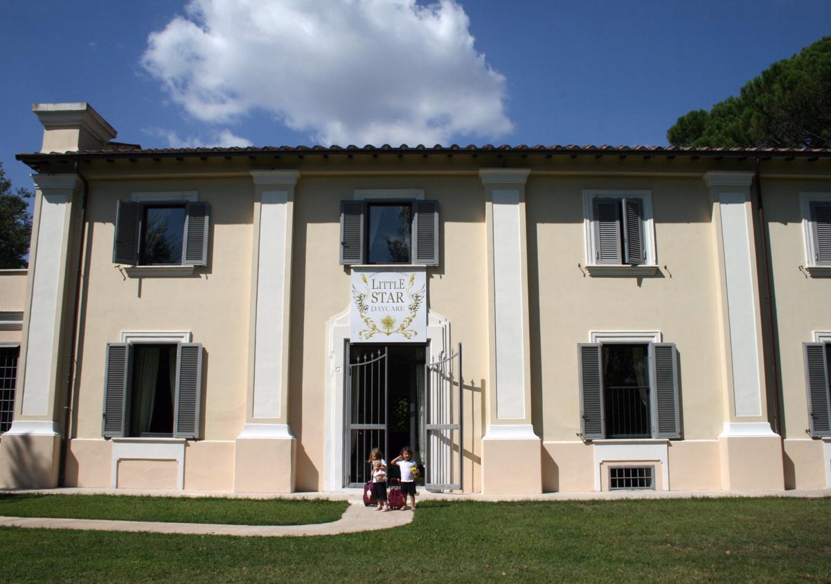 Scuola Internazionale Roma